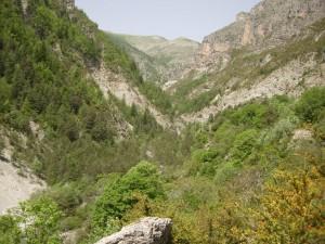 Sentier des 8 vallées