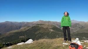 Daniel Longere - Accompagnateur en montagne