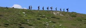 Les jeunes au sommet